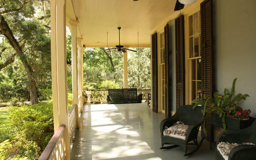douglas veranda